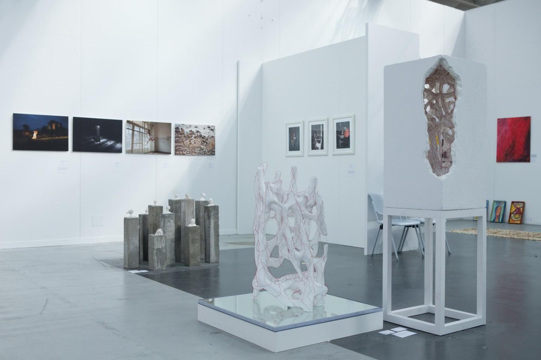 Caves of Mind_ Michaela Von Der Heyde_Paolo Tartarini_Riccardo Bandiera_Irene Gittarelli