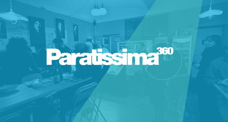 paratissima360_progetto