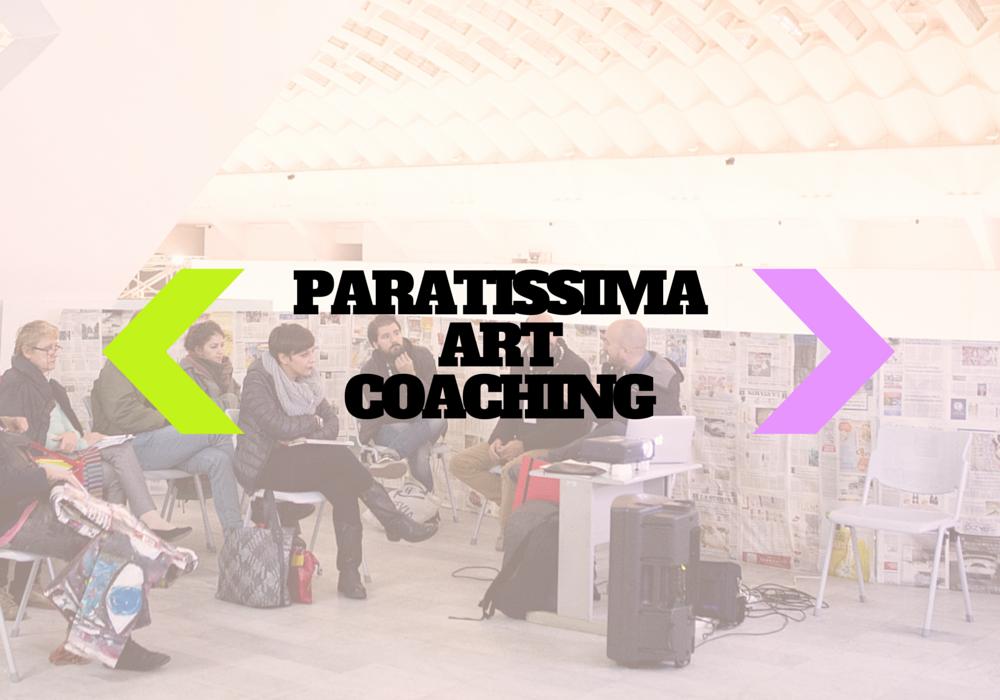 Paratissima_art_coaching