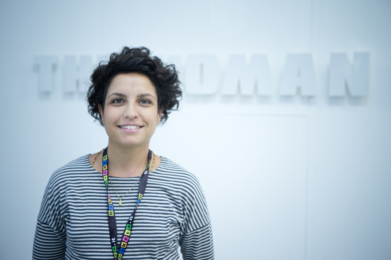 La curatrice Eleonora Angela Maria Ignazzi