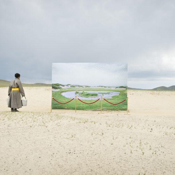 "Daesung Lee - Futuristic archaelolgy/c1zok"">Futuristic archaeology"