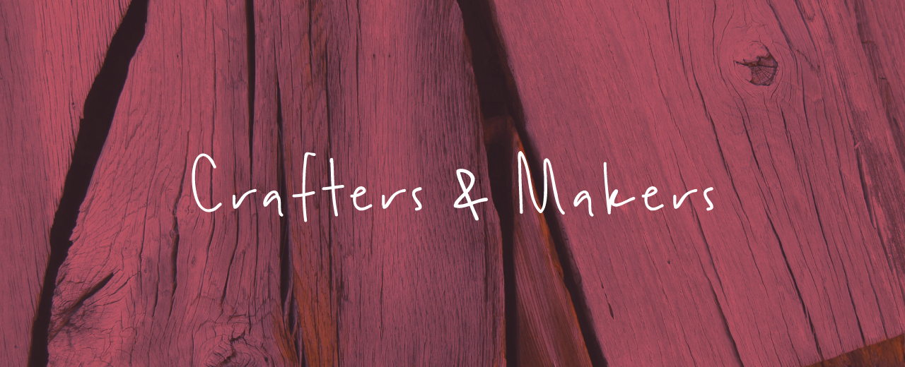 CRAFTERS6MAKERS