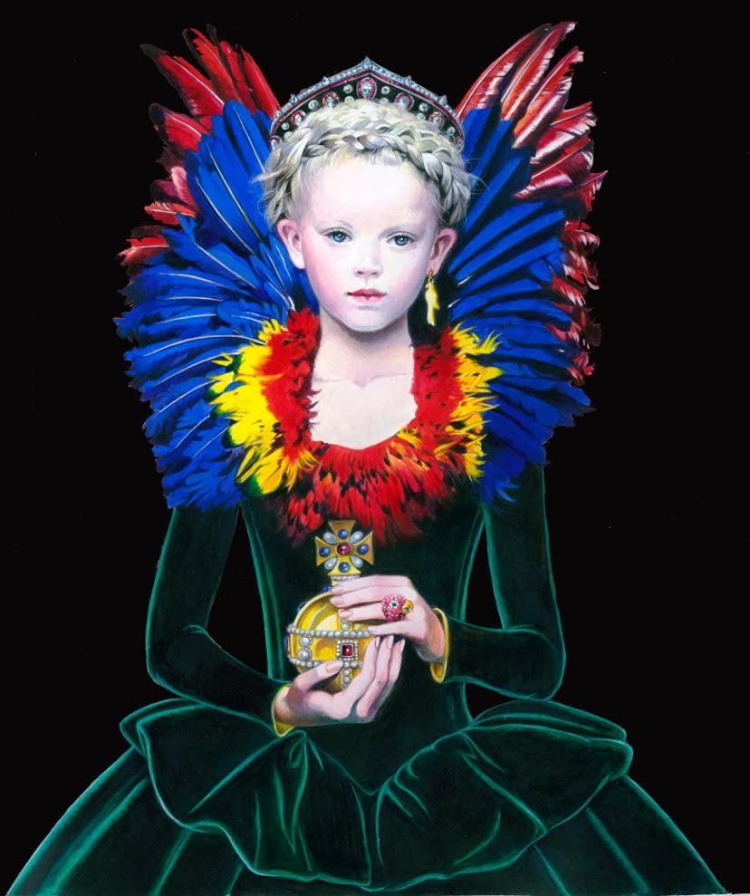 Principessa Gotica