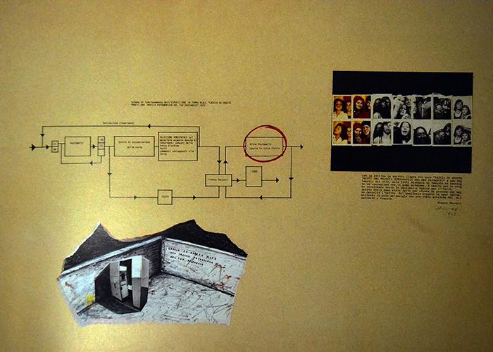 Vaccari 1972-73 _esposizone in tempo rale_ 71x013