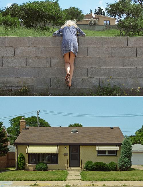 Cristina Rizzi Guelfi, Dream House (1)