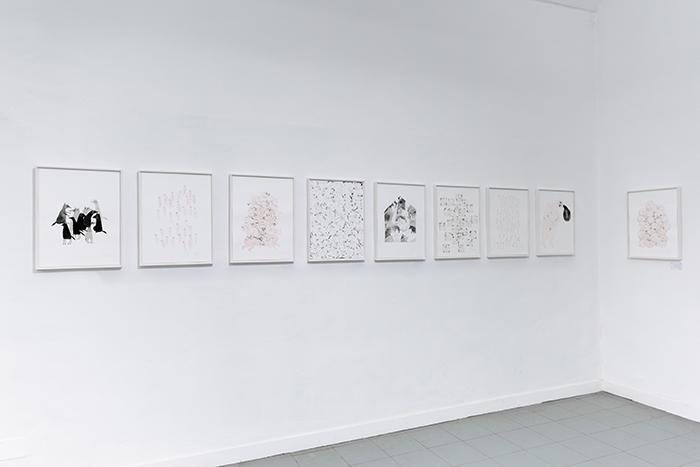 Ilaria Clari, Art Production Prize