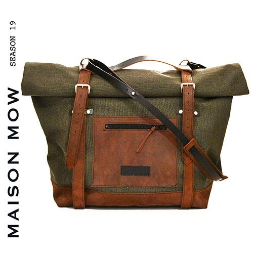 MAISON MOW