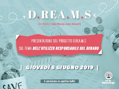progetto_dreamS_eventi_news