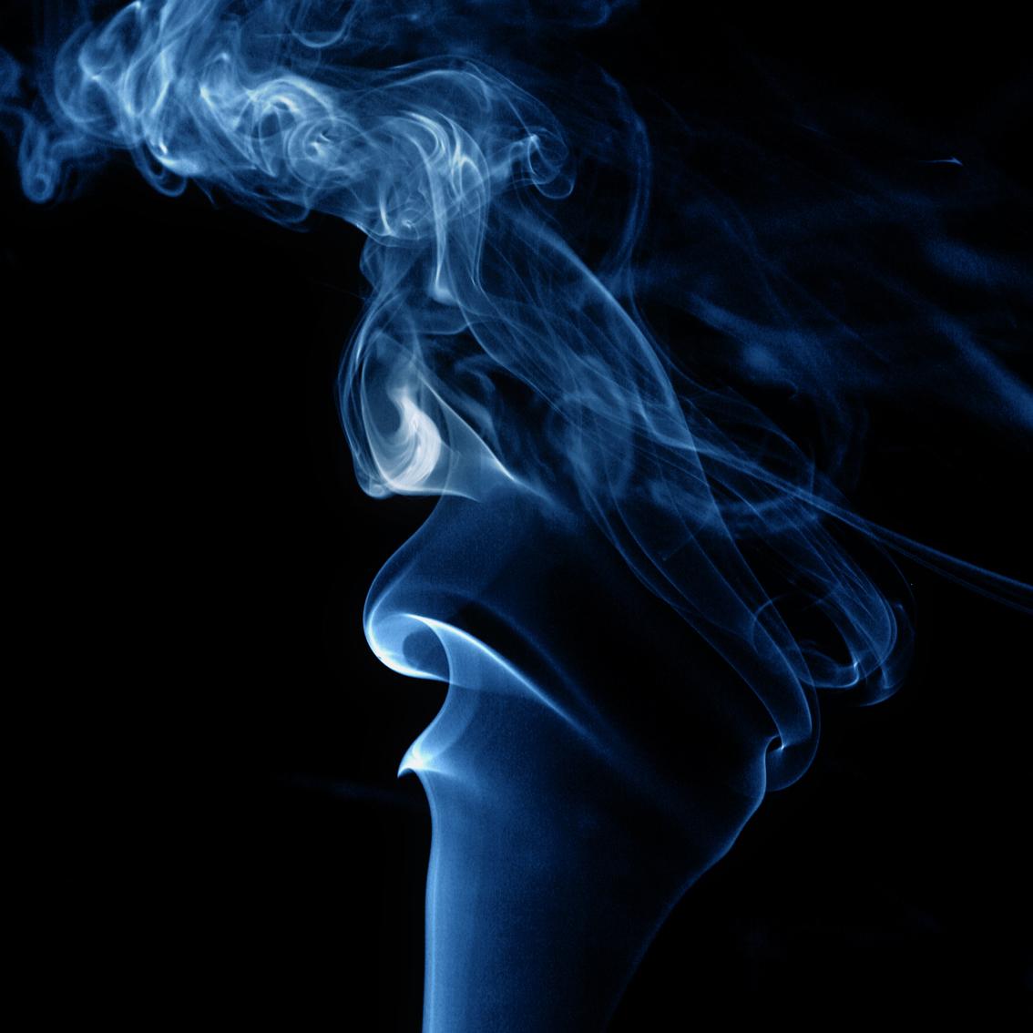 Foto di Claudio, Segnali di fumo 1