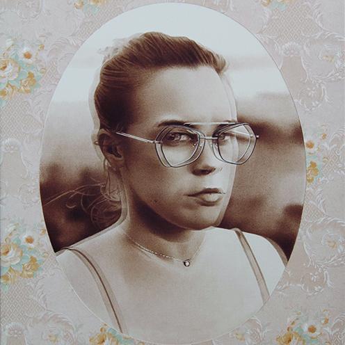 _Michela Gioachin_Past Actuality - Francesca