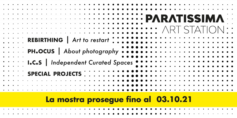 paratissima-art-station sito