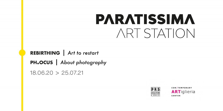 paratissima-art-station