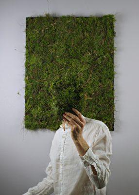 Disappearing di Emiliano Zanichelli, fotografia, 70x50cm, 2019