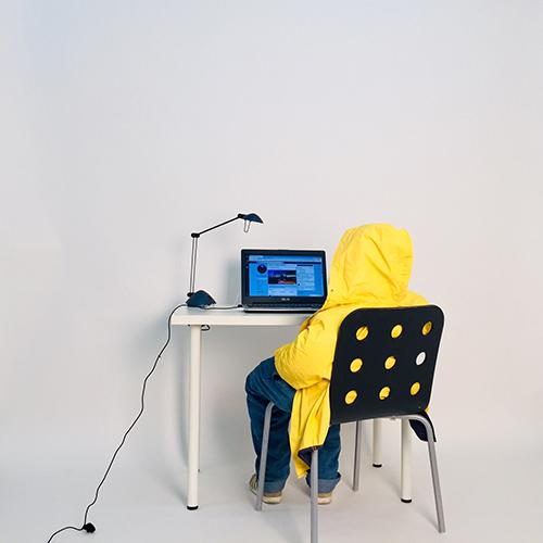 installazione interattiva 2020, 150x100x60 cm