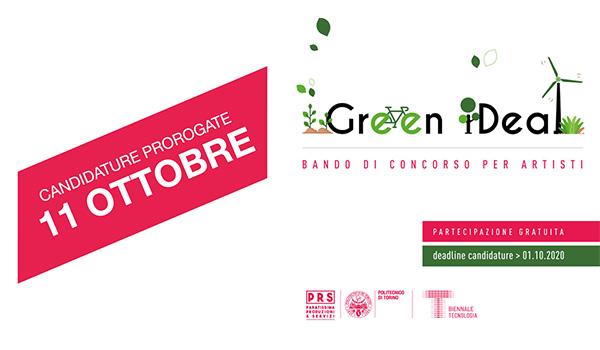green-proroga