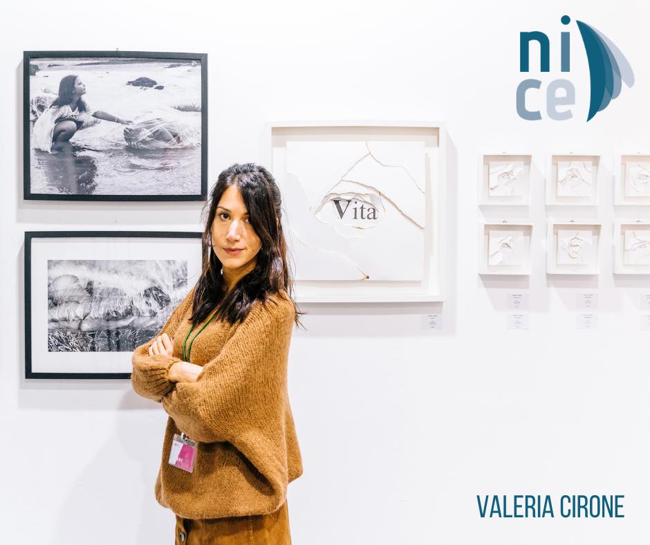 Valeria Cirone