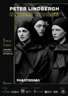 Peter Lindbergh Untold Stories - Paratissima